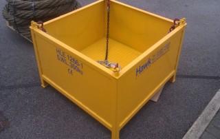 Bespoke Lifting Box