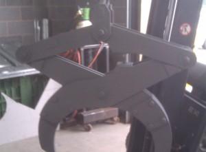 Simplex Type Lifting Grab