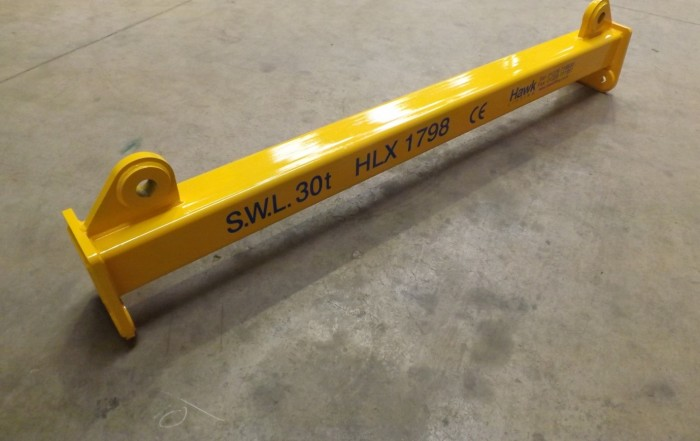 Spreader Type Lifting Beam