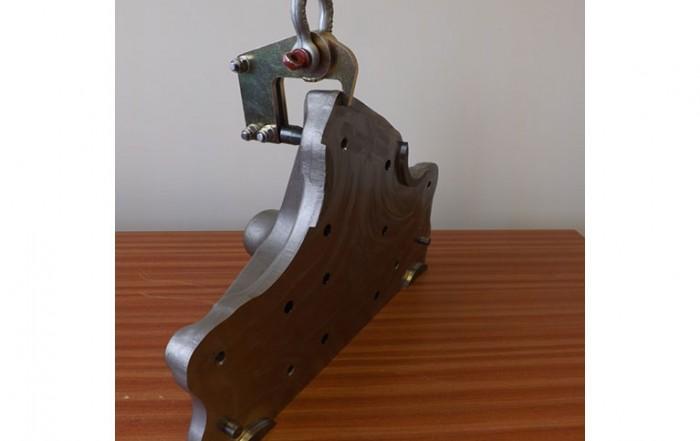 Titanium Casting Lifter