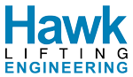 Hawk Lifting Engineering Logo